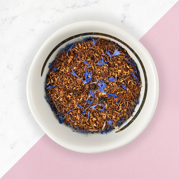BLUEBERRY SWIRL<br><span>Rooibos Tea</span>
