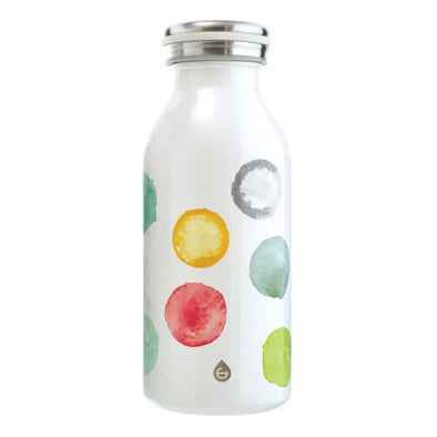 Kids Water Bottle - Circles <br><span>BOP!</span>