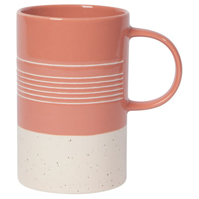 CLAY ETCH MUG<br><span>Danica Studio </span>