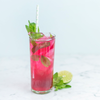 HIBISCUS MINT MOJITO<br><span>Herbal Tea</span>