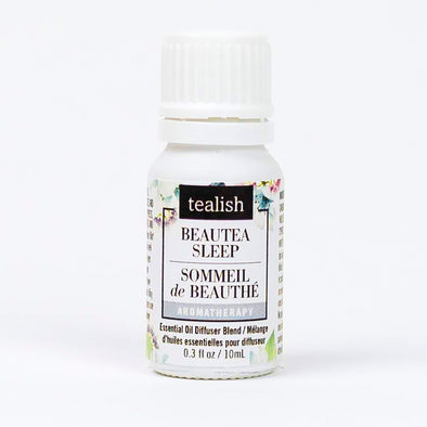 BEAUTEA SLEEP ESSENTIAL OIL<br><span>Tealish</span>