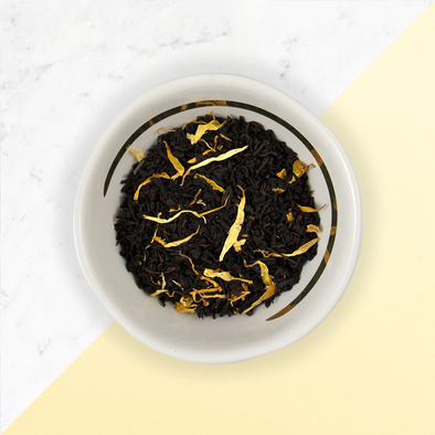 LEMON CREAM<br><span>Black Tea</span>