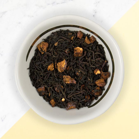 OH CHIRSTMAS TEA<br><span>Black Tea</span>