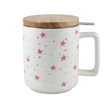 STARRY NIGHT - BREW-IN MUG<br><span>Tealish Durables</span>