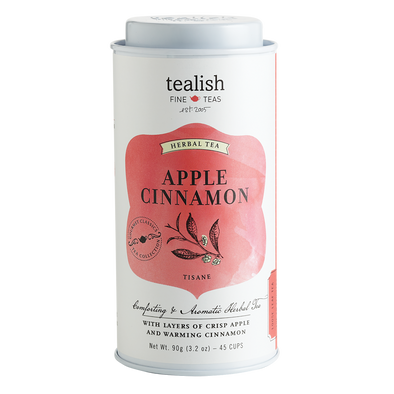 APPLE CINNAMON<br><span>Herbal Tea</span>