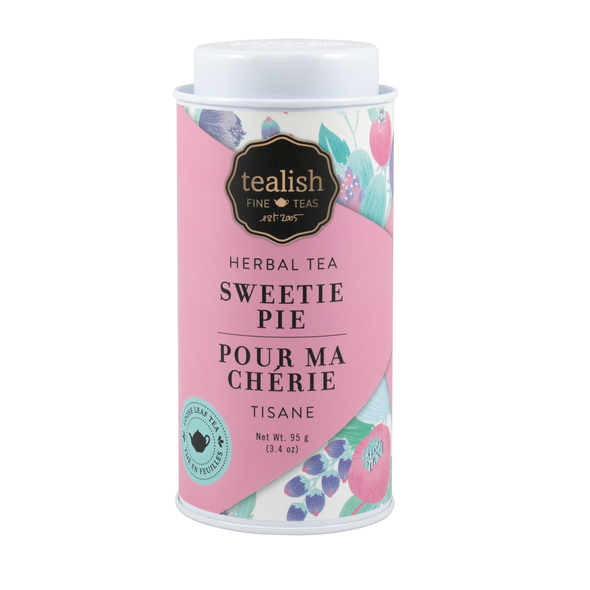 SWEETIE PIE<br><span>Rooibos Tea</span>