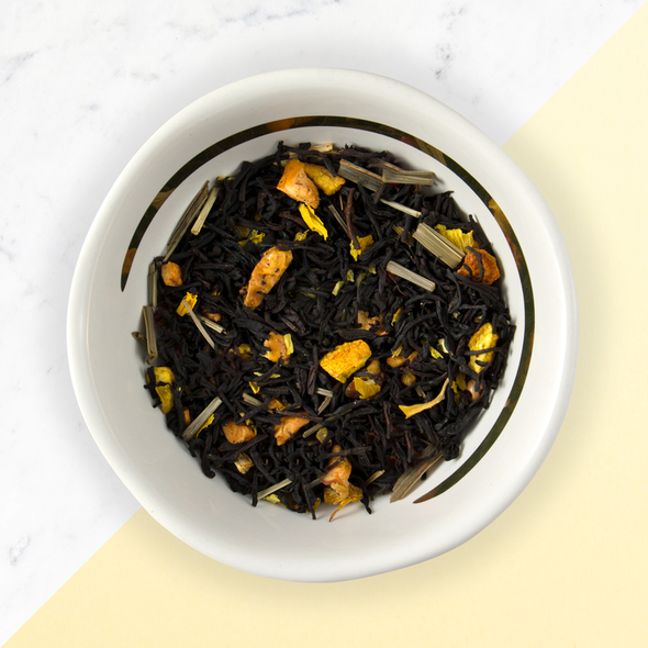 FRESH AIR <br><span>Black Tea</span>