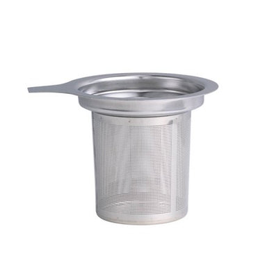 STAINLESS STEEL INFUSER<br><span>Tealish</span>