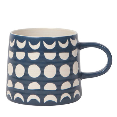 INK IMPRINT MUG<br><span>Danica Studio</span>