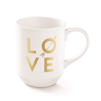 LOVE NEW YORK MUG<br><span>Fringe Studio</span>
