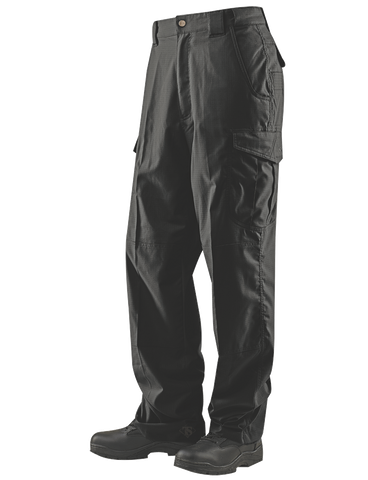 TRU-SPEC Men's 24-7 Series Ascent Tactical Pants - Black - OPSGEAR - 1