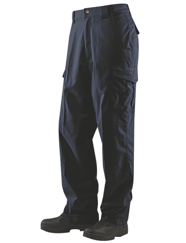 TRU-SPEC Men's 24-7 Series Ascent Tactical Pants - Navy - OPSGEAR - 1