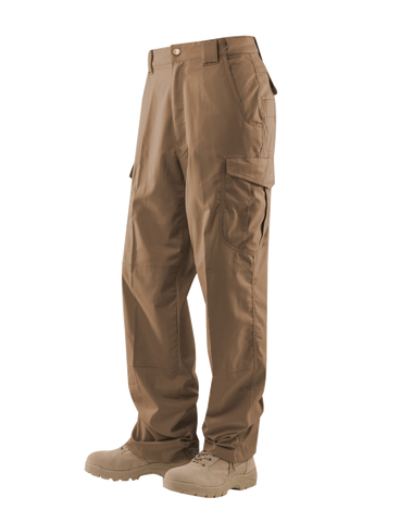 TRU-SPEC Men's 24-7 Series Ascent Tactical Pants - Coyote - OPSGEAR - 1