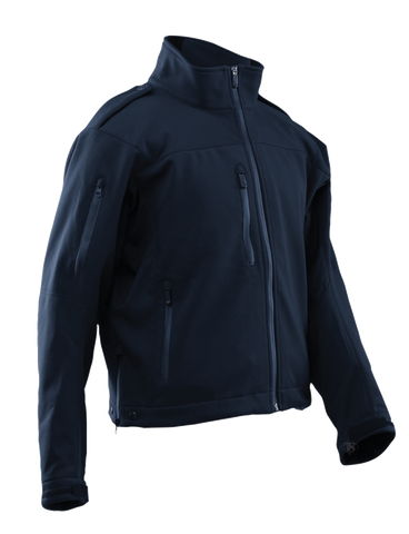 TRU-SPEC 24-7 LE Softshell Short Jacket - OPSGEAR - 1