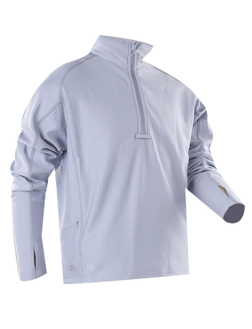 TRU-SPEC 24-7 Grid Fleece Pullover - OPSGEAR - 1