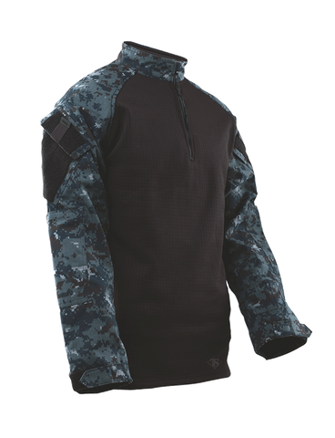TRU-SPEC TRU 1/4 Zip Cold Weather Combat Shirt - OPSGEAR - 1