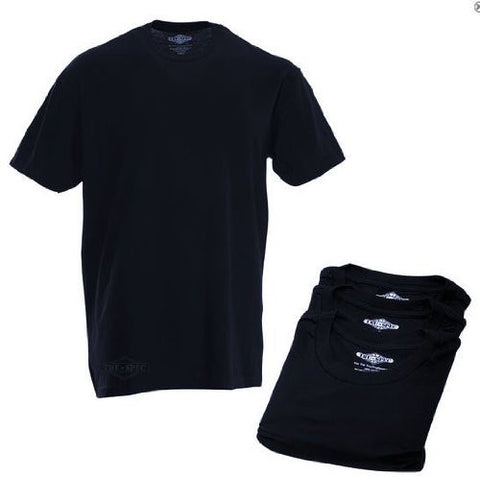 TRU-SPEC Comfort Cotton Short Sleeve T-Shirt - 3 Pack - OPSGEAR - 1
