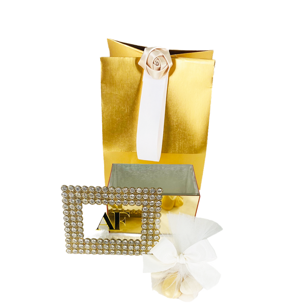 Golden Glory - Chrome Gift Box
