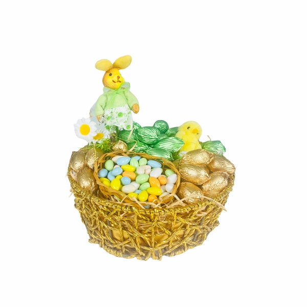Easter Egg Hunt - Chocolate Gift Basket