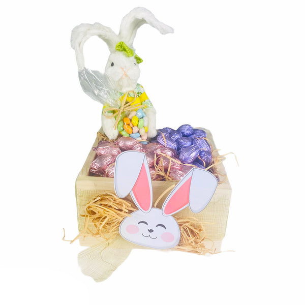 No-Bunny Like You - Chocolate Gift Box