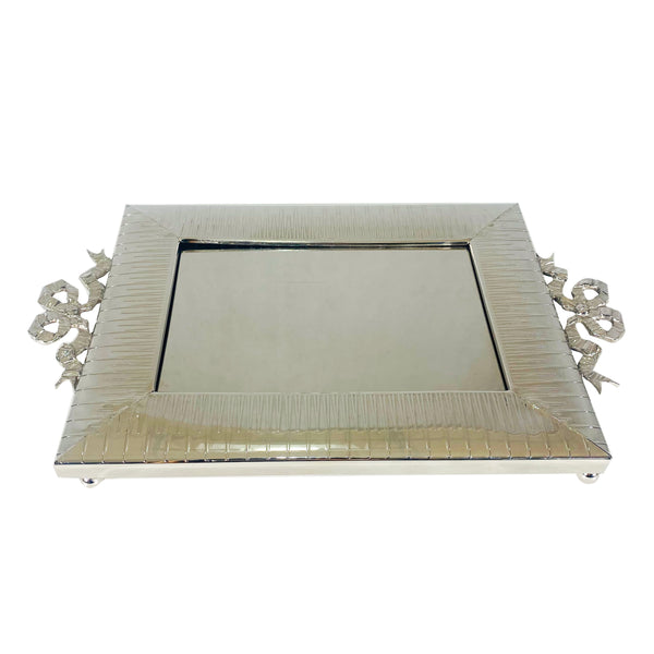 Charming Reflection Tray