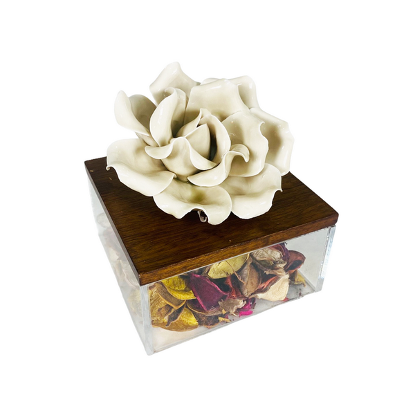 Where Flowers Bloom - Gift Box