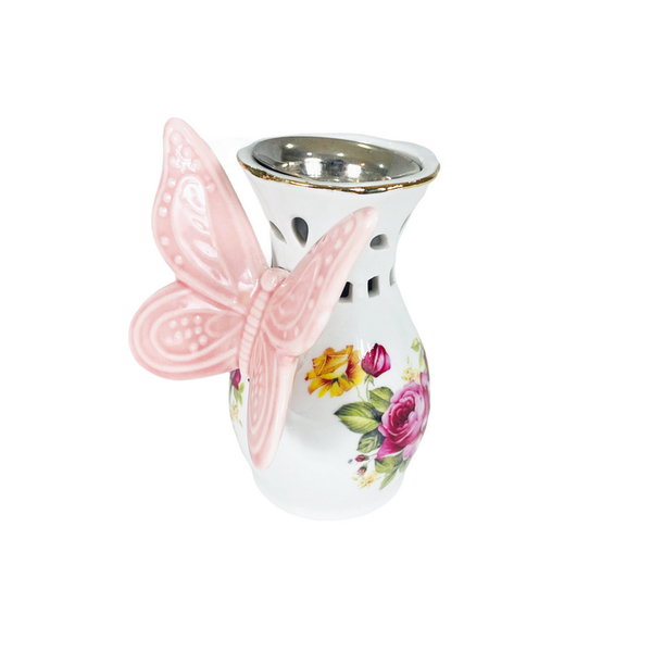 Butterfly Fly Away - Incense Burner