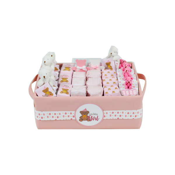 Teddy Basket - Small