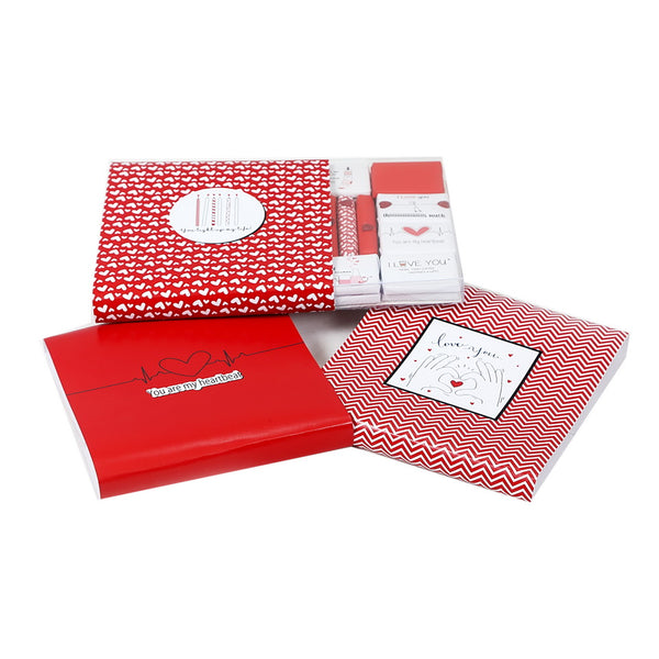 PVC Square Chocolate Box (Pack of 24)