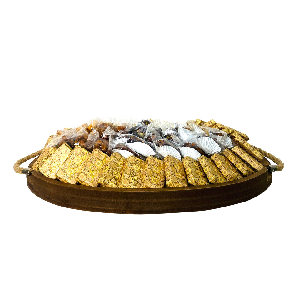Ultimate Oriental Tray - Large
