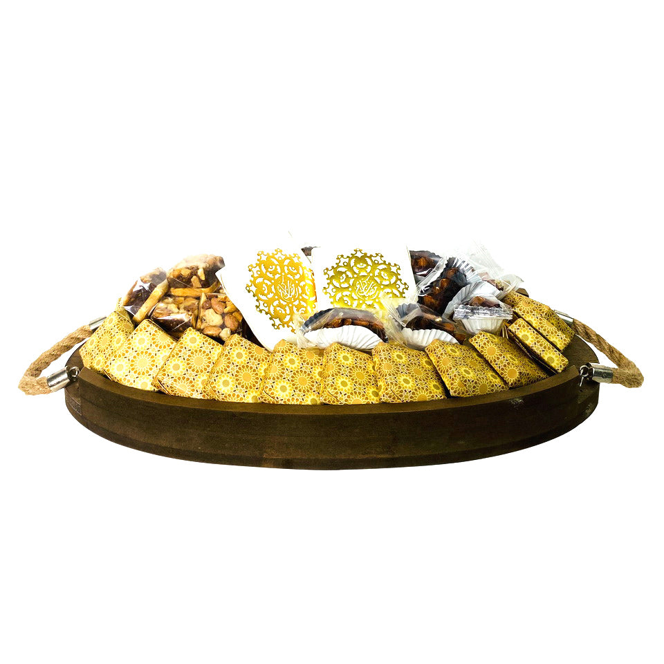 Ultimate Oriental Tray - Small