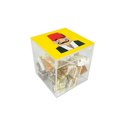 Abou el Abed -Assorted Sweets Gift Box