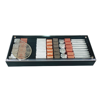 Signature Selection - Large Silver Assorted Luxury Chocolate Gift