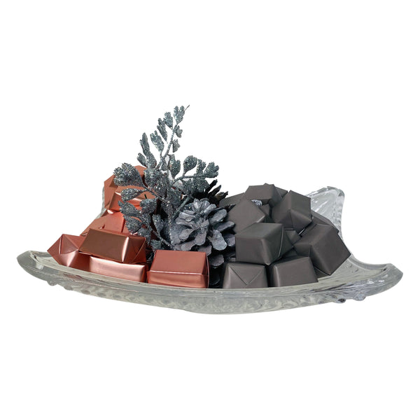 Chocolates For You Plate