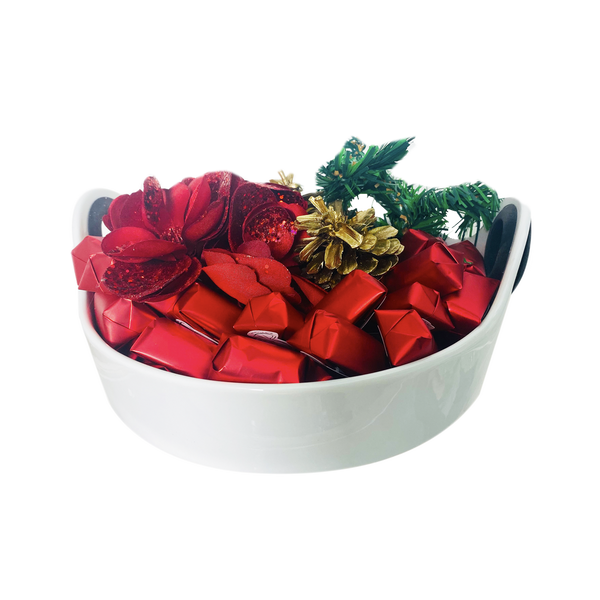 The Red Tray