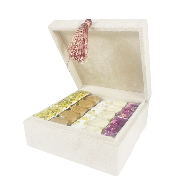 Very Velvet - Assorted Sweets Gift Box