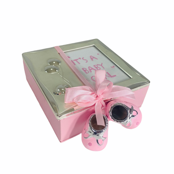 Girly Girls - Chocolate Gift Box