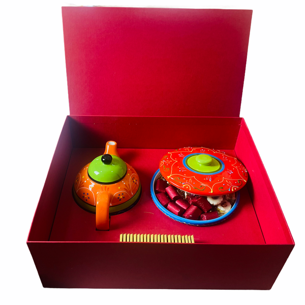 Tea Time Temptation - Gift Set