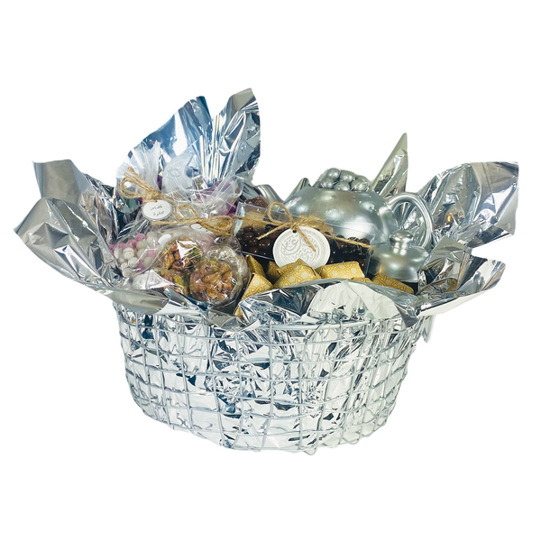 Ultimate Temptation -Assorted Sweets Gift Basket