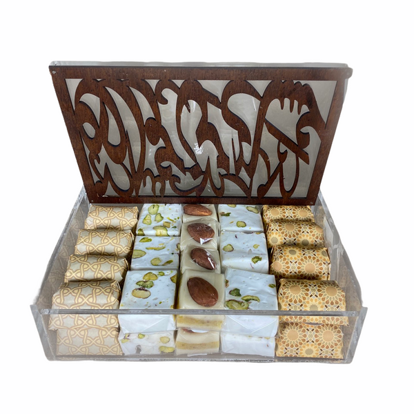 Wonderful Wishes - Assorted Sweets Gift Box