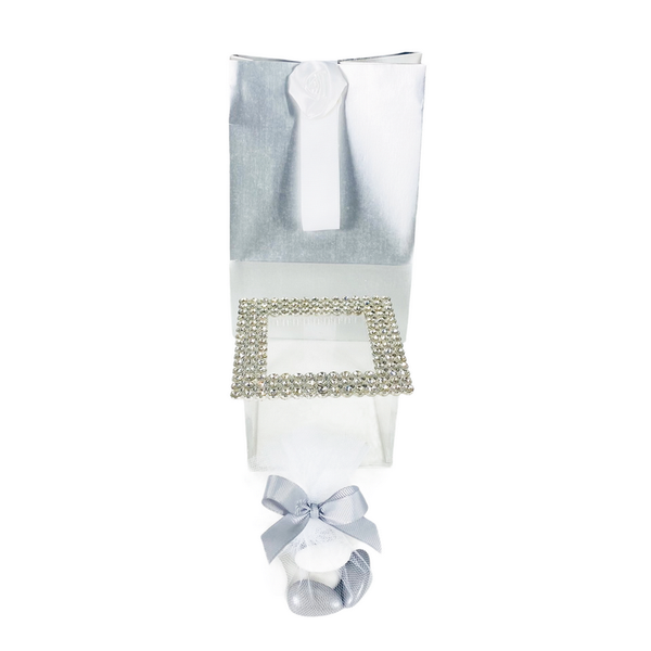Silver Lining - See-Through Gift Box