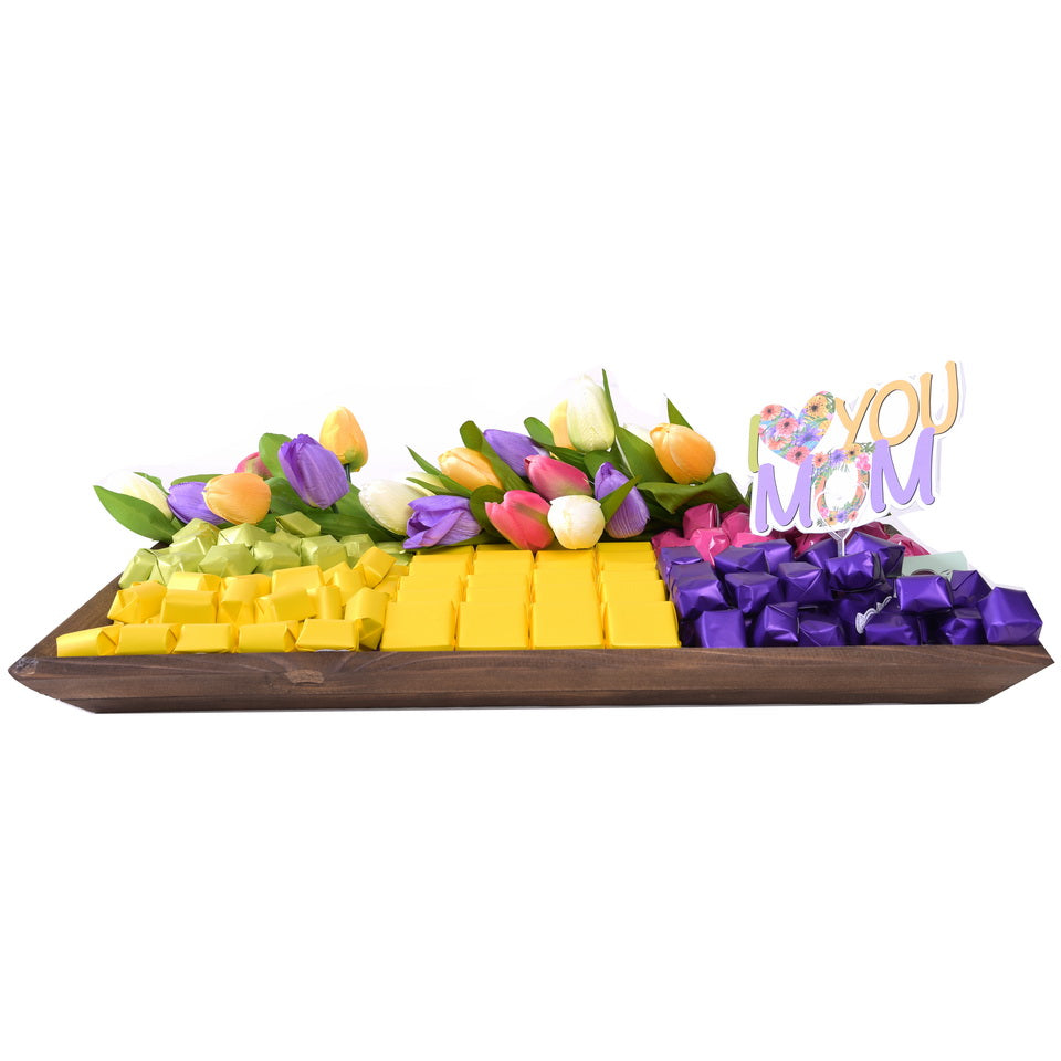 Love & Luxury in a Tray - X Large