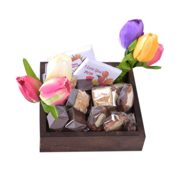 Gesture of Love Tray - Small