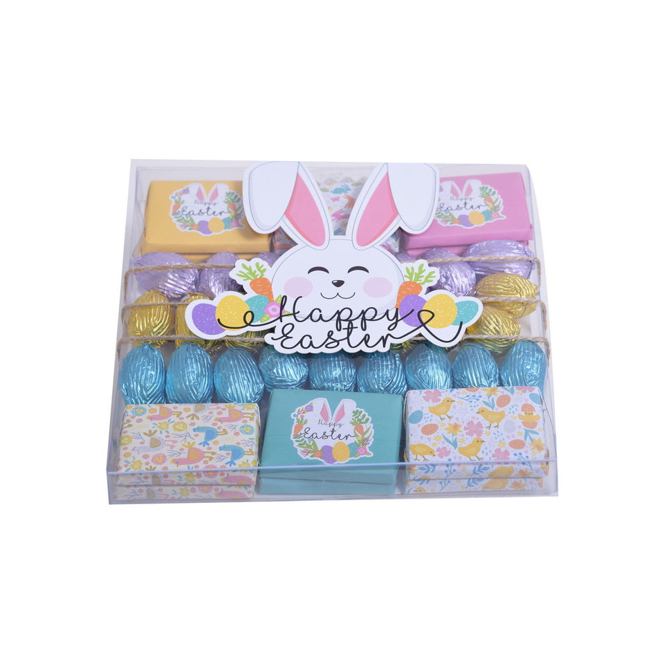 Happy Easter Assorted Chocolate Box