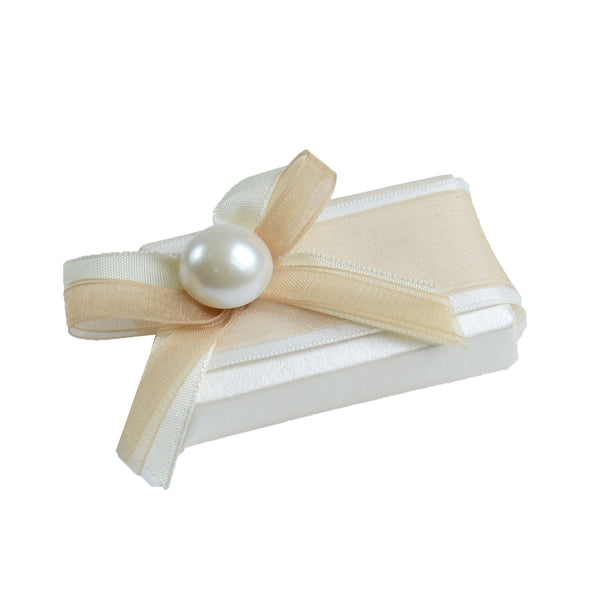 Pearly Wedding Chocolate - Pack of 12