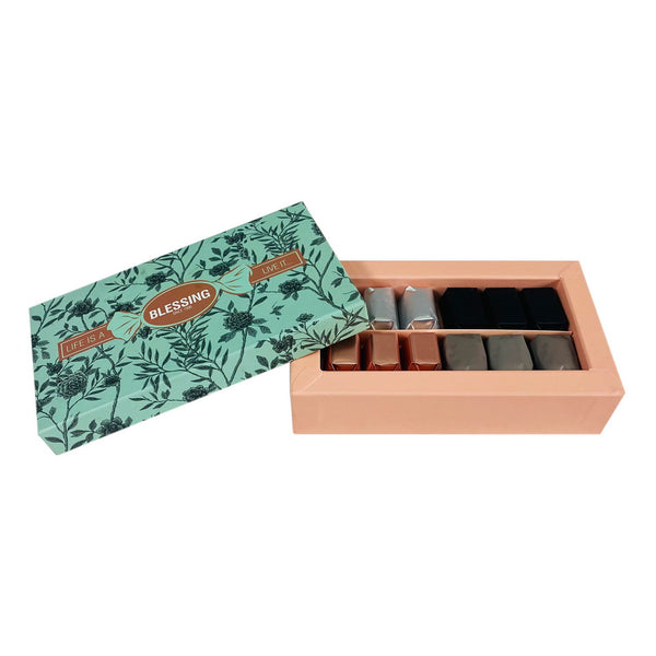 Milk Chocolate Moment - Small Assorted Chocolate Gift Box