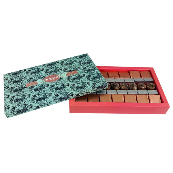 Milk Chocolate Delight - Large Assorted Chocolate Gift Box