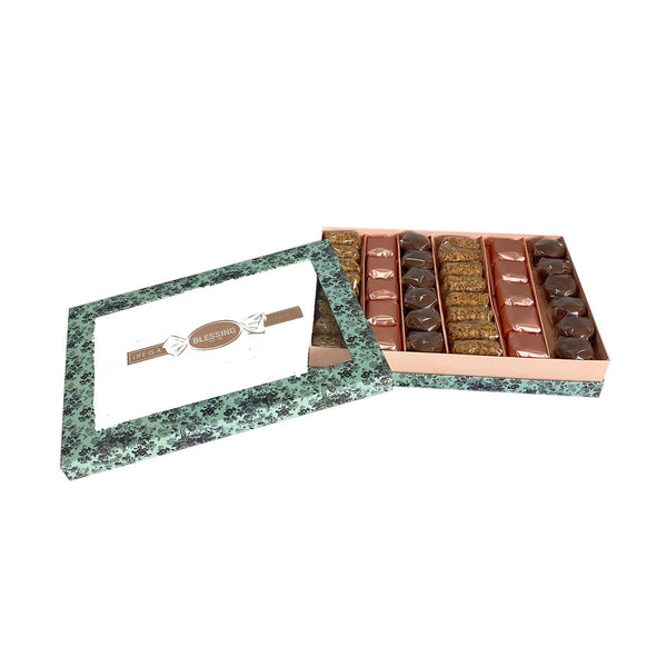 The Best Sellers - Large Assorted Chocolate Gift Box