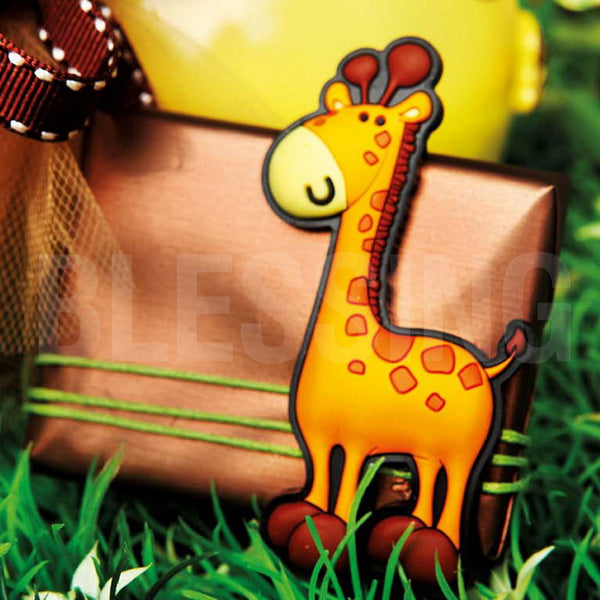 Giraffe Chocolate - Pack of 12 pcs
