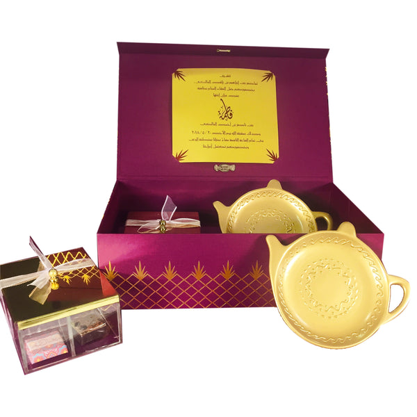 Tea Time Box